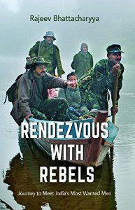RENDEZVOUS WITH REBELS