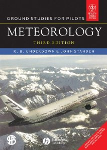 Ground Studies for Pilots - Meteorology