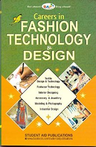 Careers in FASHION Technology & Design