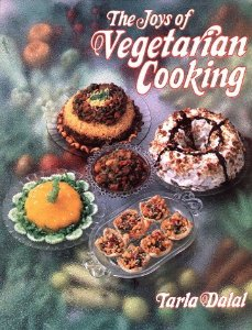 Jain book agency search page the joy of vegetarian cooking forumfinder Choice Image