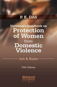 Universals Handbook on Protection of Women from Domestic Violence Acts & Rules