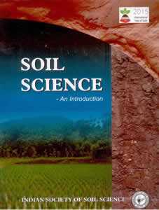 SOIL SCIENCE - An Introduction