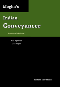 Indian CONVEYANCER