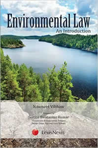 Environmental Law - An Introduction