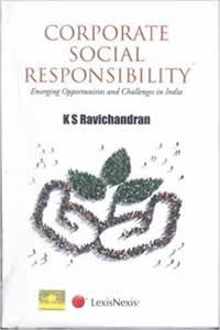 Corporate Social Responsibility - Emerging Opportunities and Challenges in India