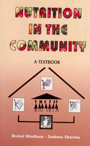 A Textbook of Nutrition in The Community