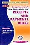 Compilation of Central Government Account Receipts and Payments Rules