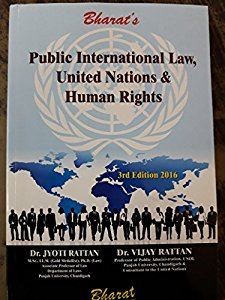 Public International Law, United Nations & Human Rights