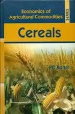 Economics of Agricultural Commodities Cereals
