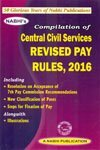 Nabhis Supplement to Compilation of CCS Revised PAY Rules, 2016 with Compilation of Orders & Circulars under 7th Pay Commission from 16.8.2016 to 30.10.2016