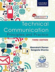 Technical Communication - Principles and Practice (Book   CD)