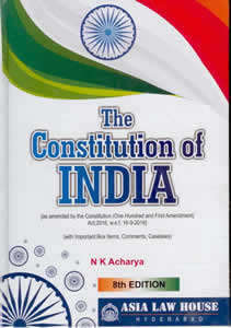 The Constitutional of India