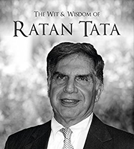 The Wit & Wisdom of RATAN TATA (Pre-Order)