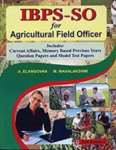 IBPS-S0 for Agricultural Field Officer