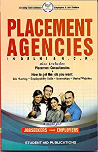 Directory of PLACEMENT Agencies in Delhi & NCR