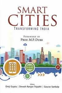 Smart Cities - Transforming India