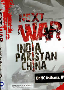 Next War - India Pakistan China