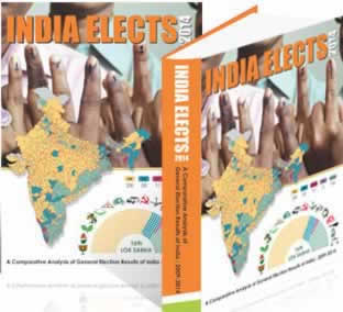 INDIA ELECTS 2014 - 16th Lok Sabha (A Comparative Analysis of General Election Results of India : 2009-2014)