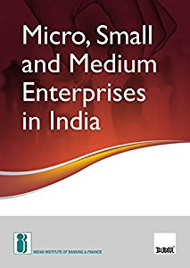 Micro, Small and Medium Enterprises in India