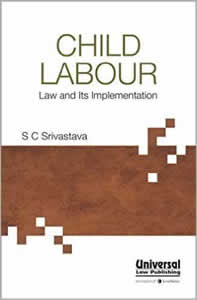 Child Labour - Law and Its Implementation