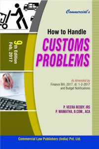 How to Handle CUSTOMS Problems