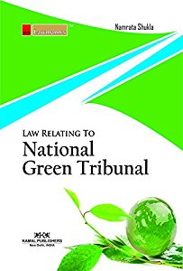 Law Relating to National Green Tribunal