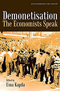Demonetisation - The Economists Speak