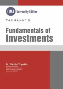 Fundamentals of Investments (University Edition)
