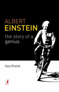 Albert Einstein - The Story of a Genius