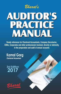 Auditors Practice Manual
