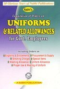 Compilation of Orders on Uniforms & Related Allowances for Govt. Employees