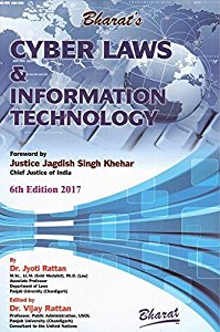 CYBER LAWS & Information Technology