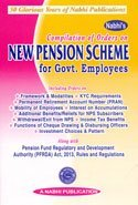 Compilation of Orders on New Pension Scheme for Govt. Employees