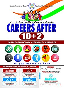 Careers after 10 2 (Science & Technology, Commerce, Humanities)