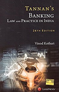 Tannans BANKING - Law & Practice in India