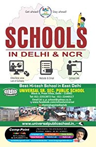Directory of Schools in DELHI & NCR