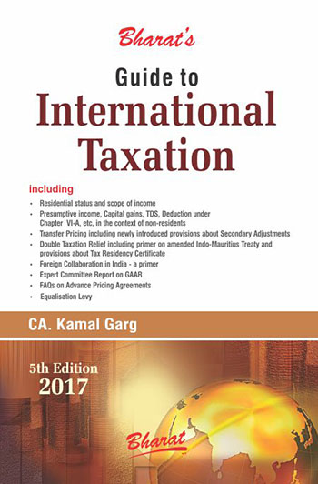 Guide to International Taxation