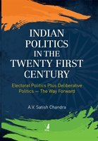 Indian Politics in the Twenty First Century