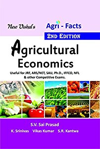 Agri Facts – Agricultural Economics