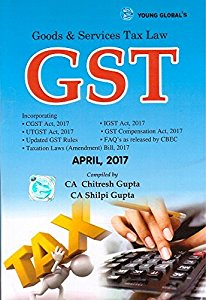 Goods & Service Tax Law - GST