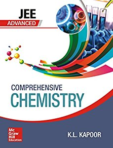 Comprehensive Chemistry - JEE Advanced