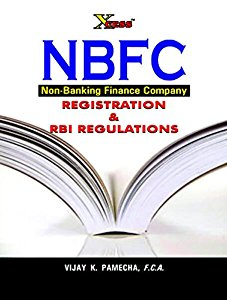 NBFC (Non Banking Finance Company) - Registration & RBI Regulations