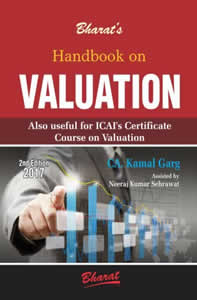 Handbook on Valuation
