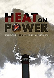 Heat on Power - Green Rating of Coal-based Thermal Power Plants