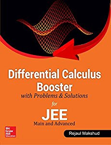 Differential Calculus Booster for JEE Main  Advanced