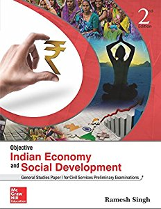 Objective Indian Economy and Social Development, 2E