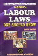 Labour Laws - One Should Know