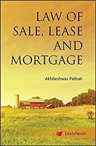 Law of Sale, Lease and Mortgage