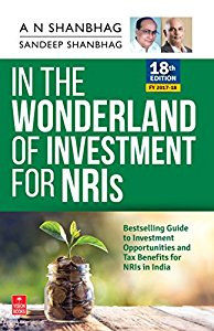 In the Wonderland of Investment for NRIs (F.Y. 2017-18)