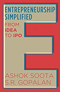 Entrepreneurship Simplified - From Idea to IPO